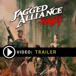 Buy Jagged Alliance Rage CD Key Compare Prices
