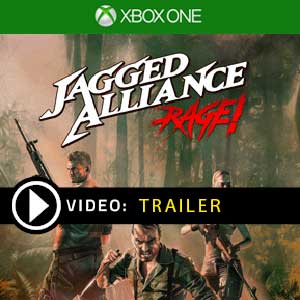 Jagged Alliance Rage Xbox One Prices Digital or Box Edition