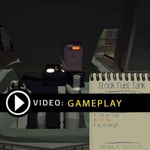 Jalopy Gameplay Video
