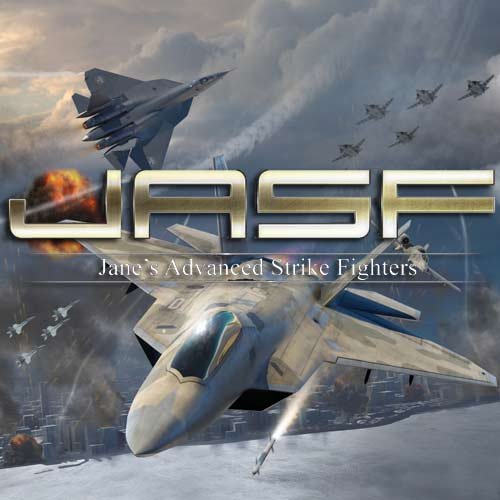 Buy JASF Jane's Advanced Strike Fighters CD Key Price Download