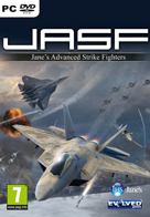 JASF Jane's Advanced Strike Fighters