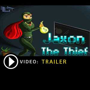 Buy Jaxon The Thief CD Key Compare Prices