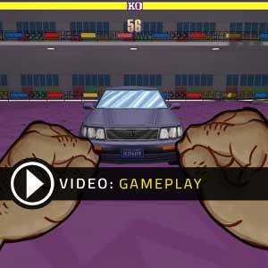 Jazzpunk Gameplay Video
