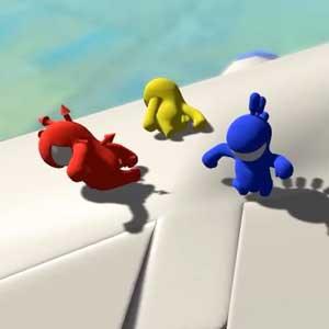 Jelly Champs Plane Battle
