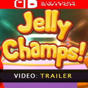 Jelly Champs Video Trailer