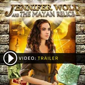 Buy Jennifer Wolf and the Mayan Relics CD Key Compare Prices
