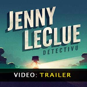 Buy Jenny LeClue Detectivu CD Key Compare Prices