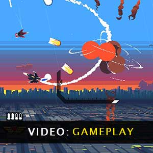 Jet Lancer Gameplay Video