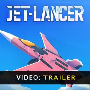Buy Jet Lancer CD Key Compare Prices