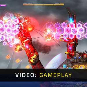 Jets n Guns 2 Gameplay Video