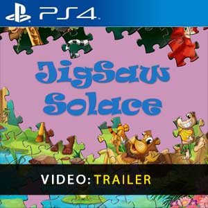 JigSaw Solace PS4 Prices Digital or Box Edition