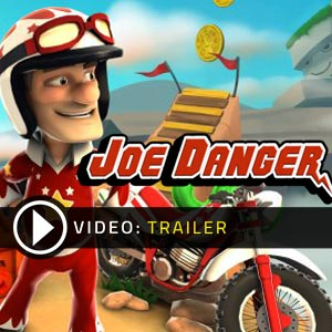 Buy Joe Danger CD Key Compare Prices
