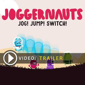 Buy Joggernauts CD Key Compare Prices