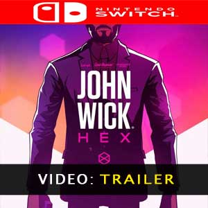 John Wick Hex Nintendo Switch Prices Digital or Box Edition