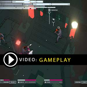 John Wick Hex Gameplay Video