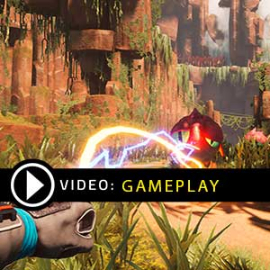 Journey to the Savage Planet Gameplay Video