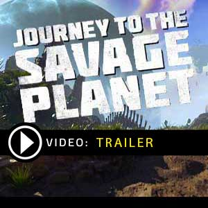 Buy Journey to the Savage Planet CD KEY Compare Prices