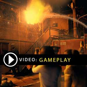 Judge Eyes Shinigami No Yuigon PS4 Gameplay Video