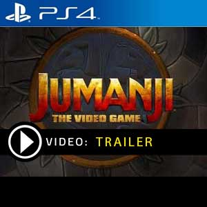 Jumanji The Video Game PS4 Prices Digital or Box Edition