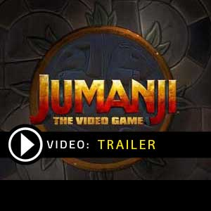 Buy JUMANJI The Video Game CD Key Compare Prices