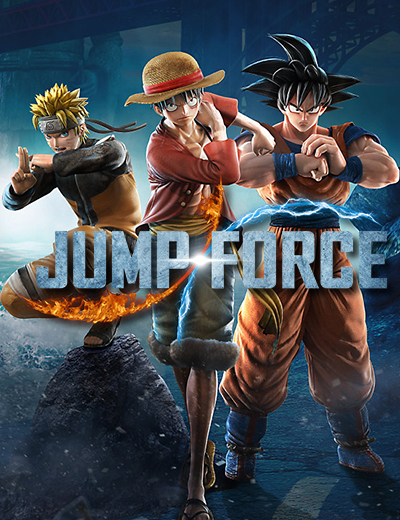 Jump Force Open Beta Kicks Off Next Weekend Allkeyshop Com