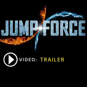 Buy Jump Force CD Key Compare Prices