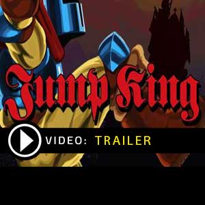 Buy Jump King CD Key Compare Prices