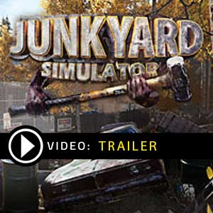 Buy Junkyard Simulator CD Key Compare Prices