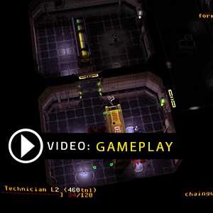 Jupiter Hell Gameplay Video