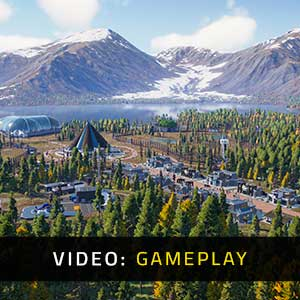 Jurassic World Evolution 2 Gameplay Video