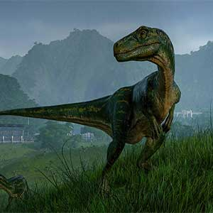 majesty and danger of dinosaurs
