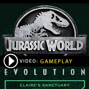 Buy Jurassic World Evolution Claire's Sanctuary CD Key Compare Prices