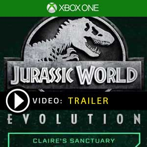 Jurassic World Evolution Claire's Sanctuary Xbox One Prices Digital Or Box Edition