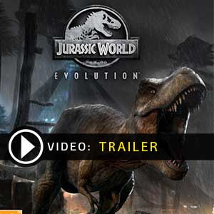 Buy Jurassic World Evolution CD Key Compare Prices