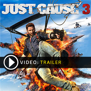 Buy Just Cause 3 CD Key Compare Prices