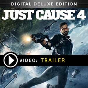 Buy Just Cause 4 Digital Deluxe Content CD Key Compare Prices