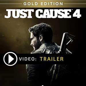 Buy Just Cause 4 Golden Gear Pack CD Key Compare Prices