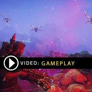 Just Cause 4 Los Demonios Xbox One Gameplay Video