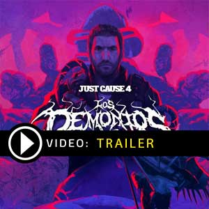 Buy Just Cause 4 Los Demonios CD Key Compare Prices