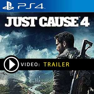 Just Cause 4 PS4 Prices Digital or Box Edition