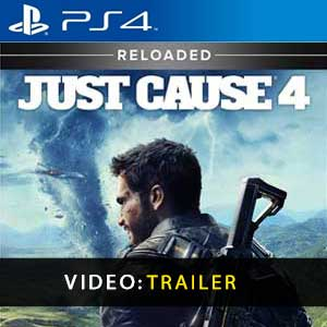 Just Cause 4 Reloaded PS4 Prices Digital or Box Edition