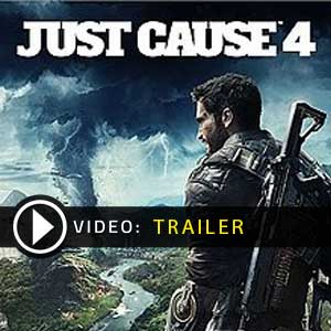 Buy Just Cause 4 CD Key Compare Prices