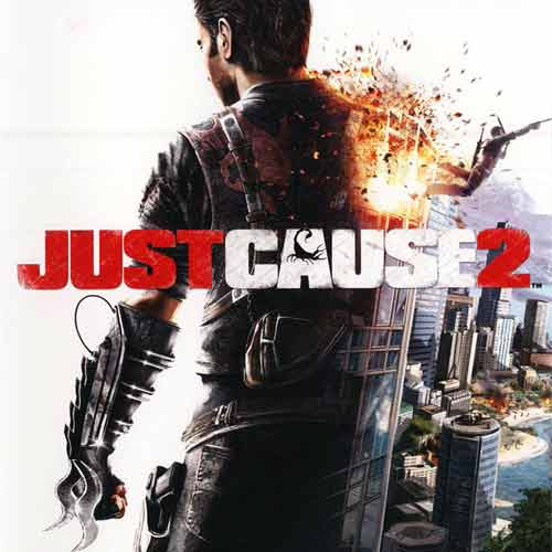 Buy Just Cause 2 CD Key digital download best price