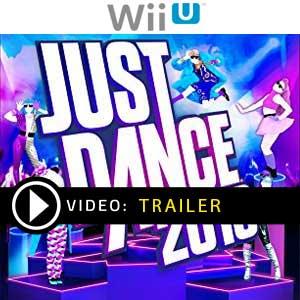 Just Dance 2018 Nintendo Wii U Prices Digital or Box Edition
