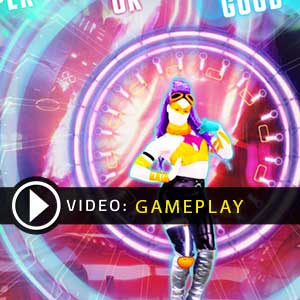 Just Dance 2018 Xbox One Gameplay Video