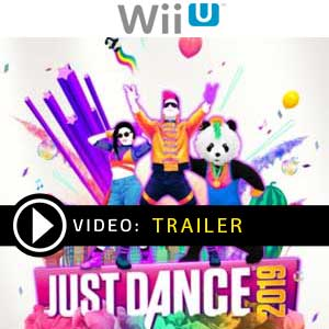 Just Dance 2019 Nintendo Wii U Prices Digital Or Box Edition