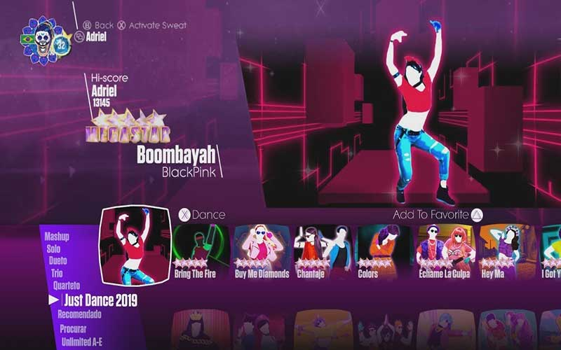 Buy Just Dance 2019 Ps4 Compare Prices