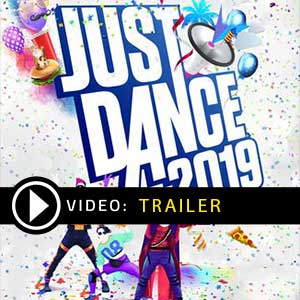 Buy Just Dance 2019 CD Key Compare Prices