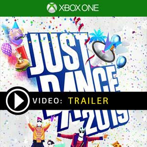Just Dance 2019 Xbox One Prices Digital or Box Edition