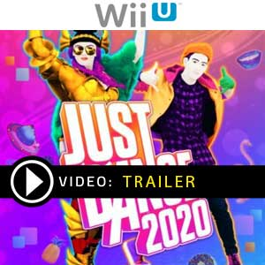 Just Dance 2020 Nintendo Wii U Prices Digital or Box Edition